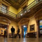 Museo Lázaro Galdiano_1835_© James Tye